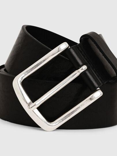 Diesel - B-LINE, Black - Belts - Image 2