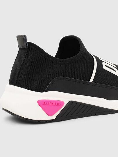 Diesel - S-KB SOE W, Black - Sneakers - Image 5