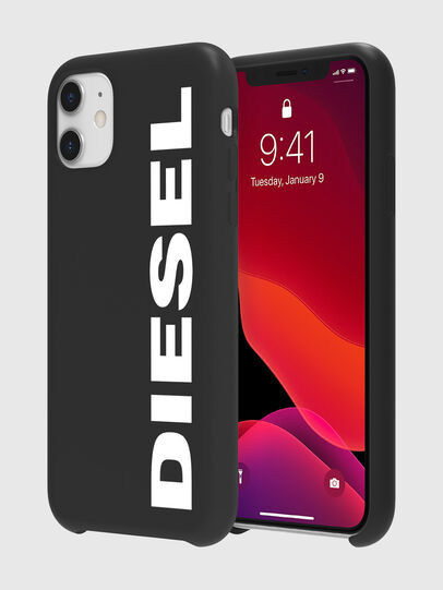 Diesel - DIPH-029-STBW, Black/White - Cases - Image 1