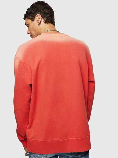 Diesel - S-BAY-SUN, Orange - Sweaters - Image 2