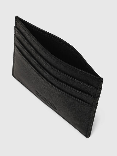 Diesel - JOHNAS II, Black - Small Wallets - Image 5