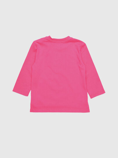 Diesel - TIRVIB,  - T-shirts and Tops - Image 2