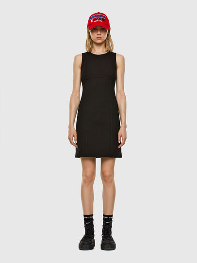 Diesel - D-KLAREN,  - Dresses - Image 5
