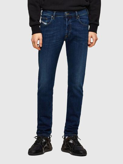 Diesel - D-Yennox 009ML, Dark Blue - Jeans - Image 1