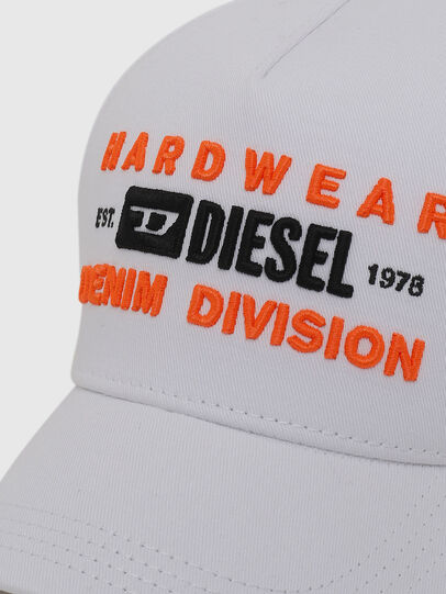 Diesel - FDIVISION, White - Other Accessories - Image 3