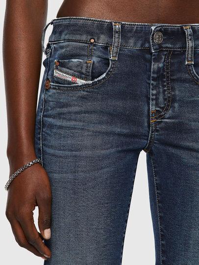 Diesel - D-Ollies JoggJeans® 069WY, Dark Blue - Jeans - Image 4