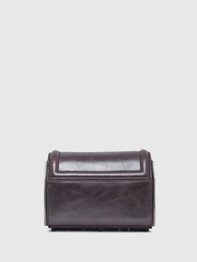 Diesel - YBYS S, Violet - Crossbody Bags - Image 2