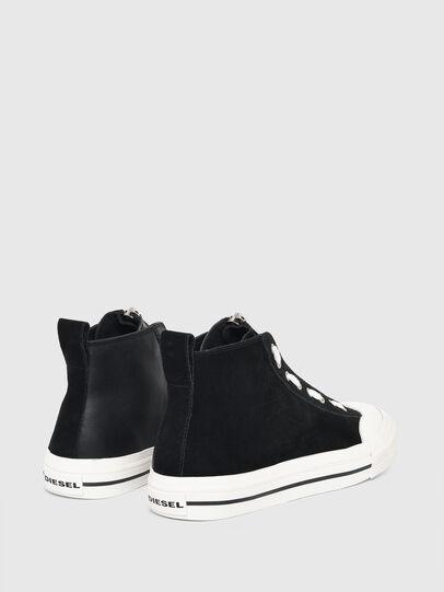 Diesel - S-ASTICO MZIP W, Black - Sneakers - Image 3