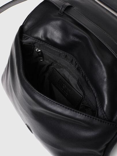 Diesel - THAENA, Black - Crossbody Bags - Image 4