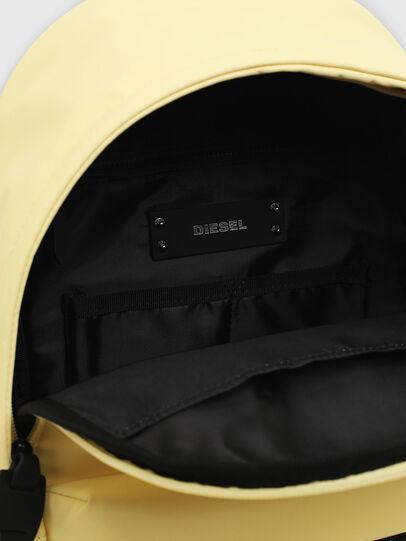 Diesel - F-BOLD BACK II, Light Yellow - Backpacks - Image 4