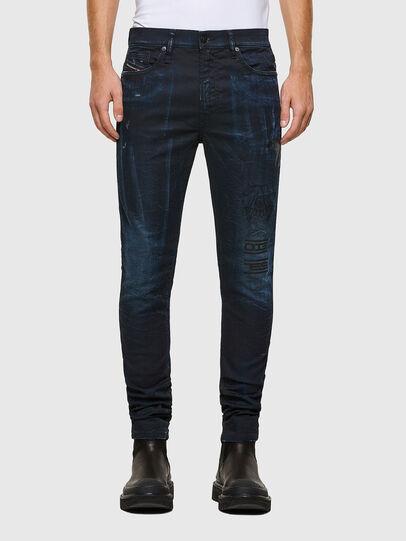 Diesel - D-REEFT JoggJeans® 069RB,  - Jeans - Image 1