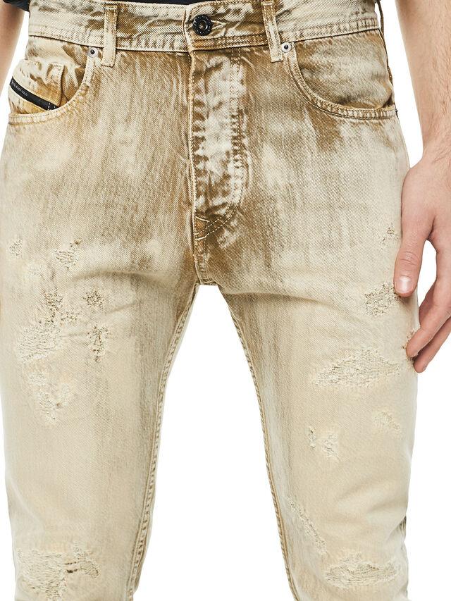 Diesel - TYPE-2880, Light Brown - Jeans - Image 4