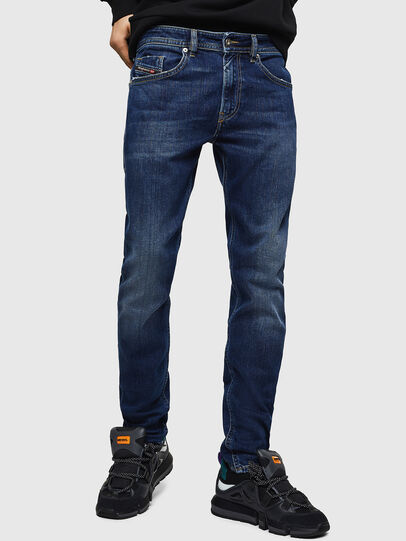 Diesel - Thommer 0870F, Medium blue - Jeans - Image 1