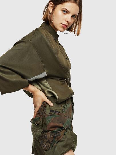 Diesel - O-AMATA,  - Skirts - Image 4