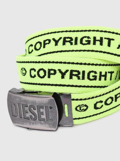 Diesel - BUTTY,  - Belts - Image 2