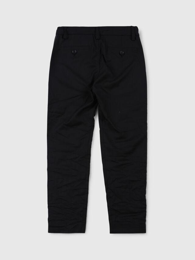 Diesel - PMADOXF, Black - Pants - Image 2