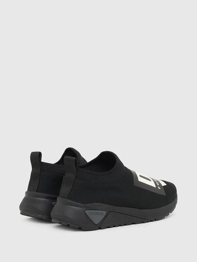 Diesel - S-KB SL III, Black - Sneakers - Image 3