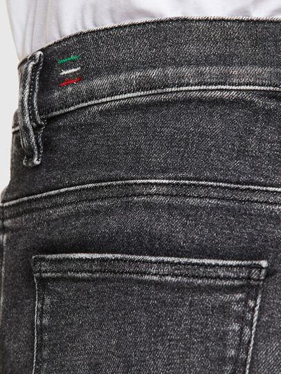 Diesel - D-Istort 009EX,  - Jeans - Image 5