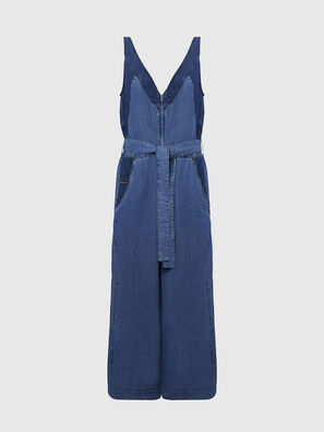 DE-LORYNA, Medium blue - Jumpsuits