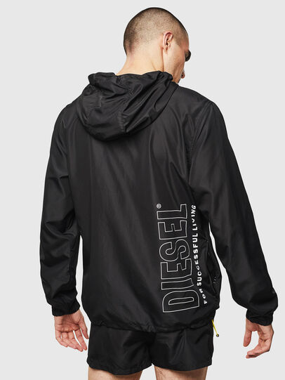 Diesel - BMOWT-WINDY-FG, Black - Out of water - Image 2