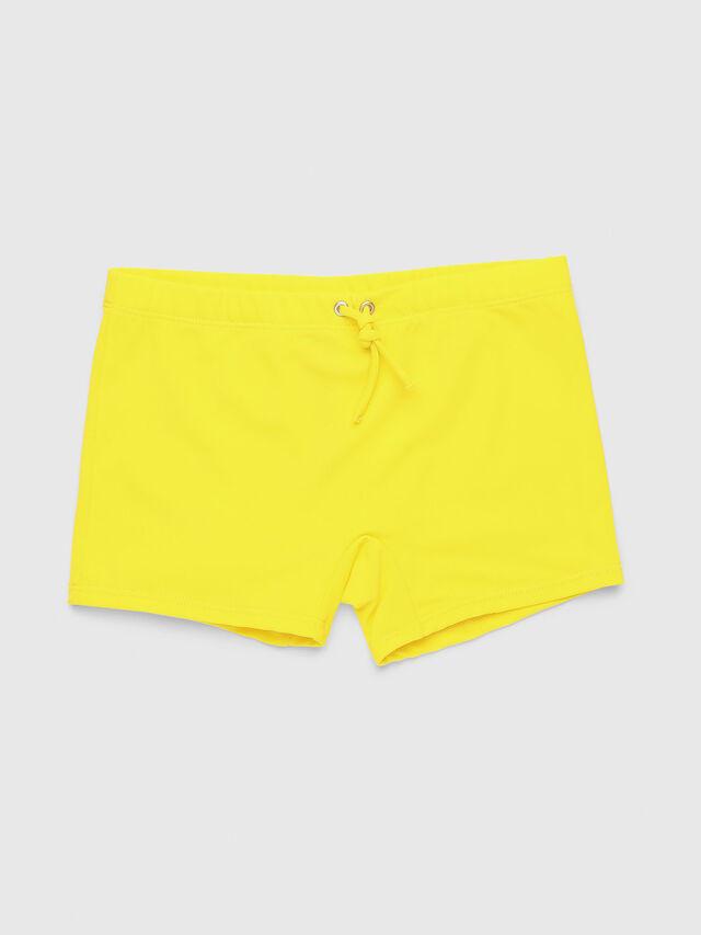 Diesel - MADYR, Yellow Fluo - Beachwear - Image 1