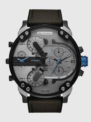 DZ7420,  - Timeframes