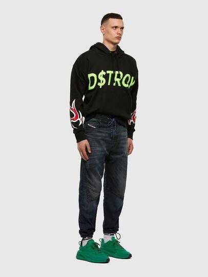 Diesel - D-Skint JoggJeans® 069PE,  - Jeans - Image 7