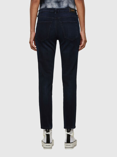 Diesel - Babhila 009CS, Dark Blue - Jeans - Image 2