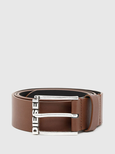 Diesel - B-DYTE, Light Brown - Belts - Image 1