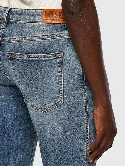 Diesel - Babhila 069WC, Medium blue - Jeans - Image 3
