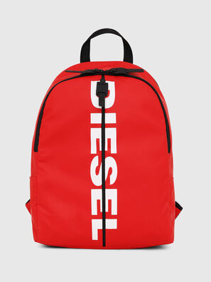 BOLD BACK II, Red - Backpacks