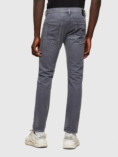 Diesel - D-Yennox 009PB, Light Grey - Jeans - Image 2