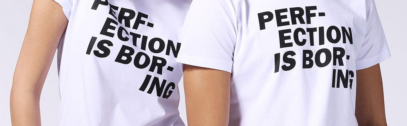 Flawed Tshirts