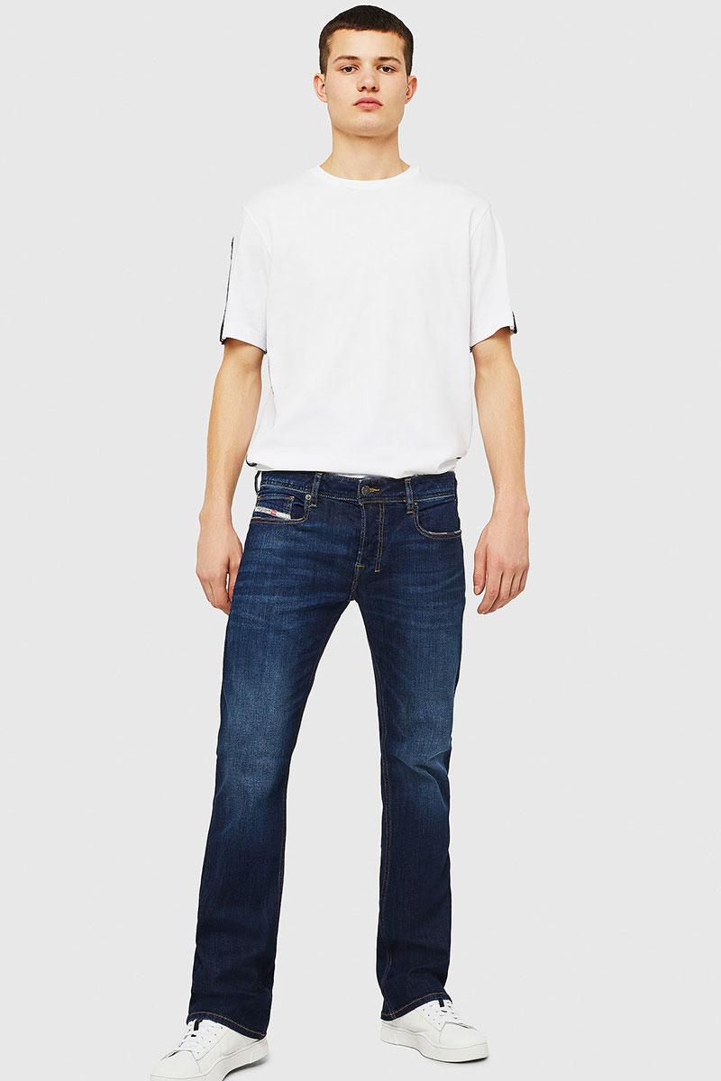 Diesel Jeans Man Bootcut
