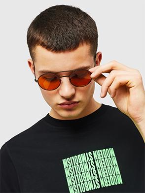 Eyewear Man