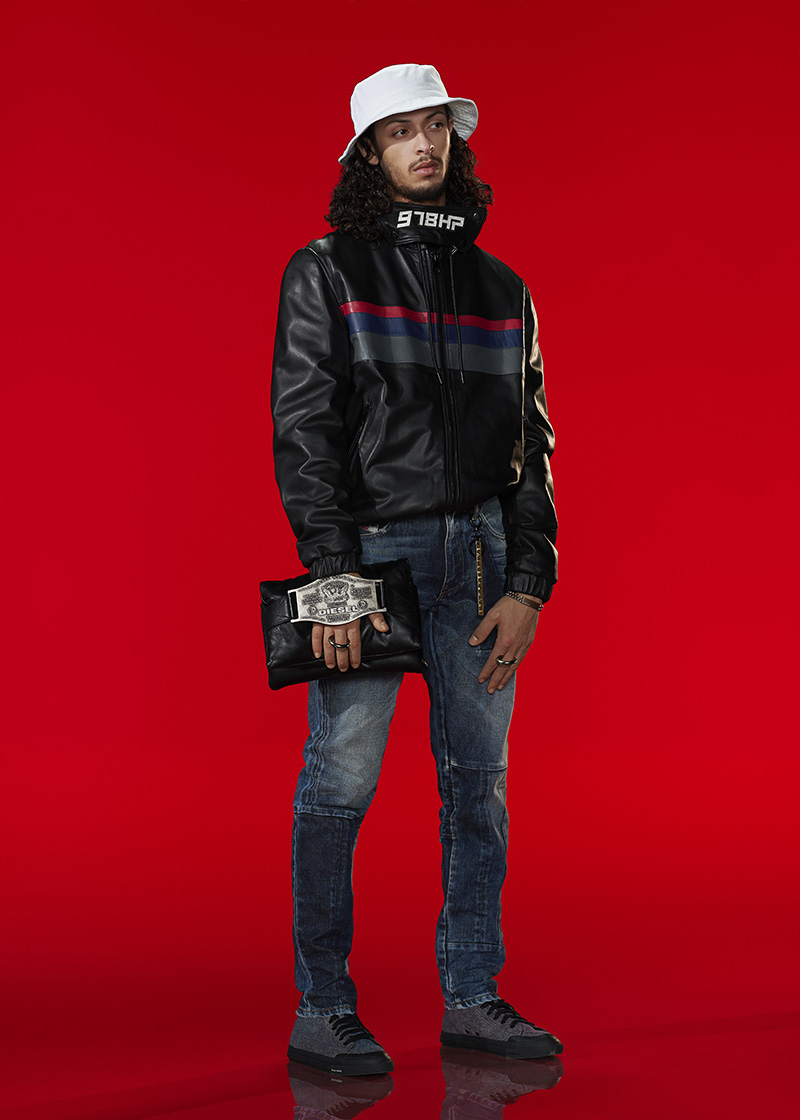 Shop the New Diesel Collection