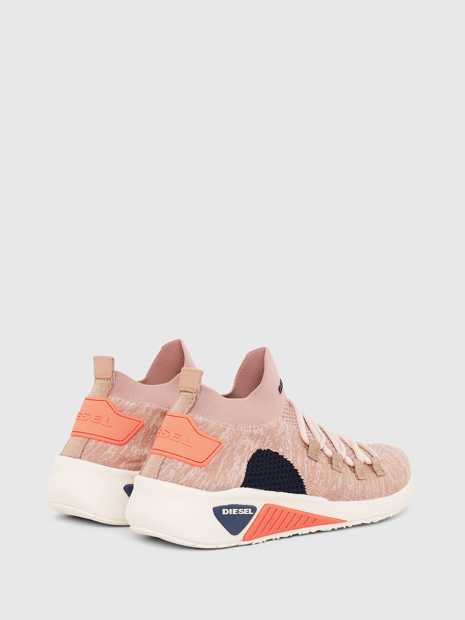 Diesel - S-KB ATHL LACE W,  - Sneakers - Image 3