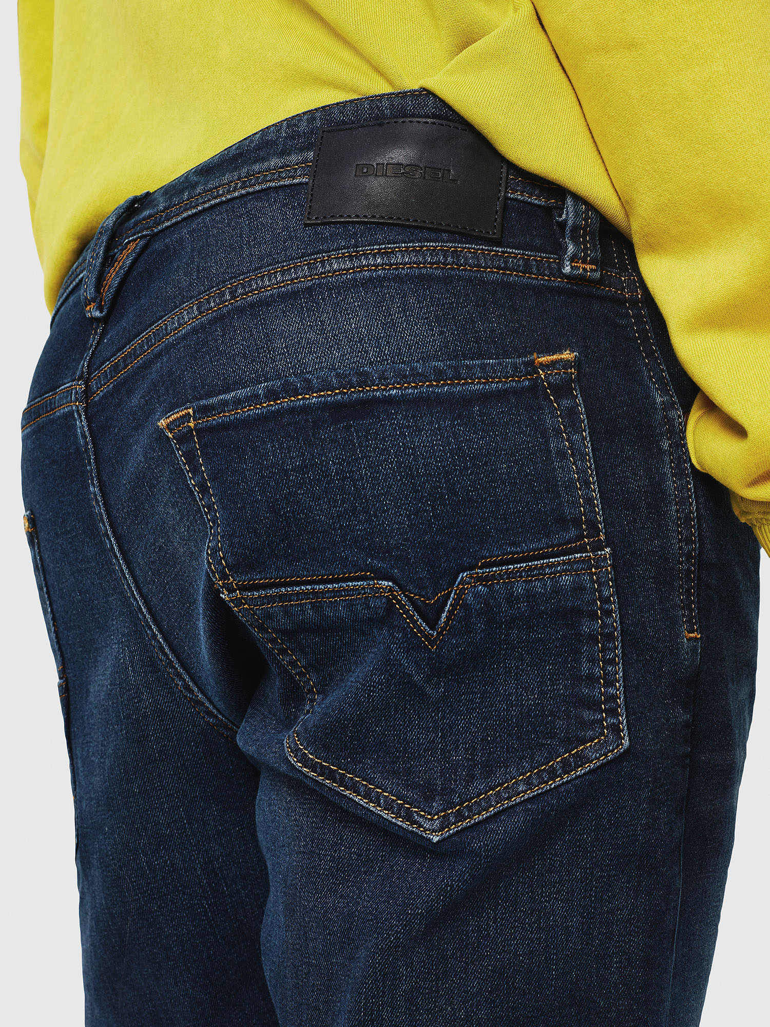 Diesel - Larkee-Beex 087AS,  - Jeans - Image 4