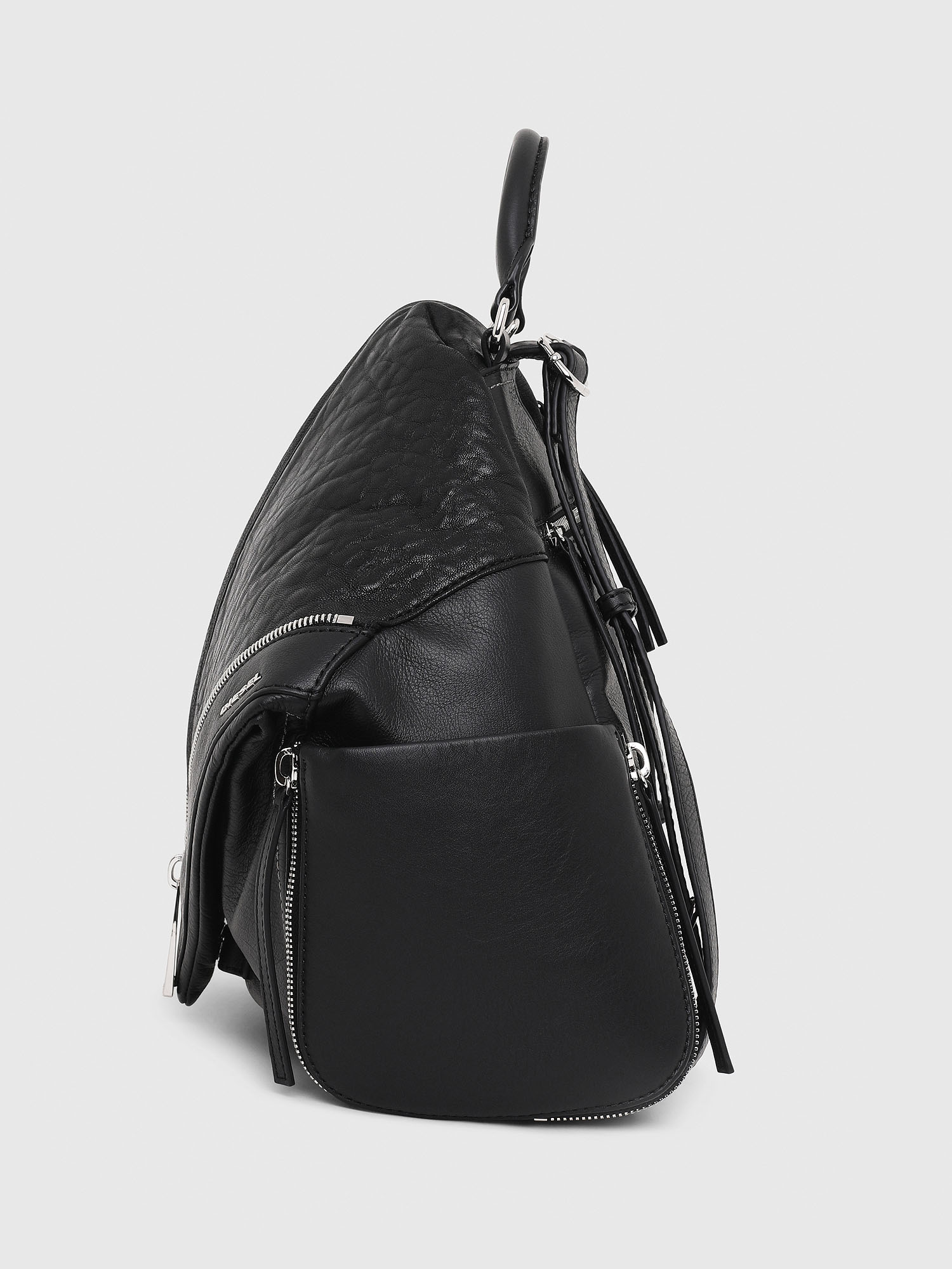 Diesel - LE-MHONIC,  - Backpacks - Image 3