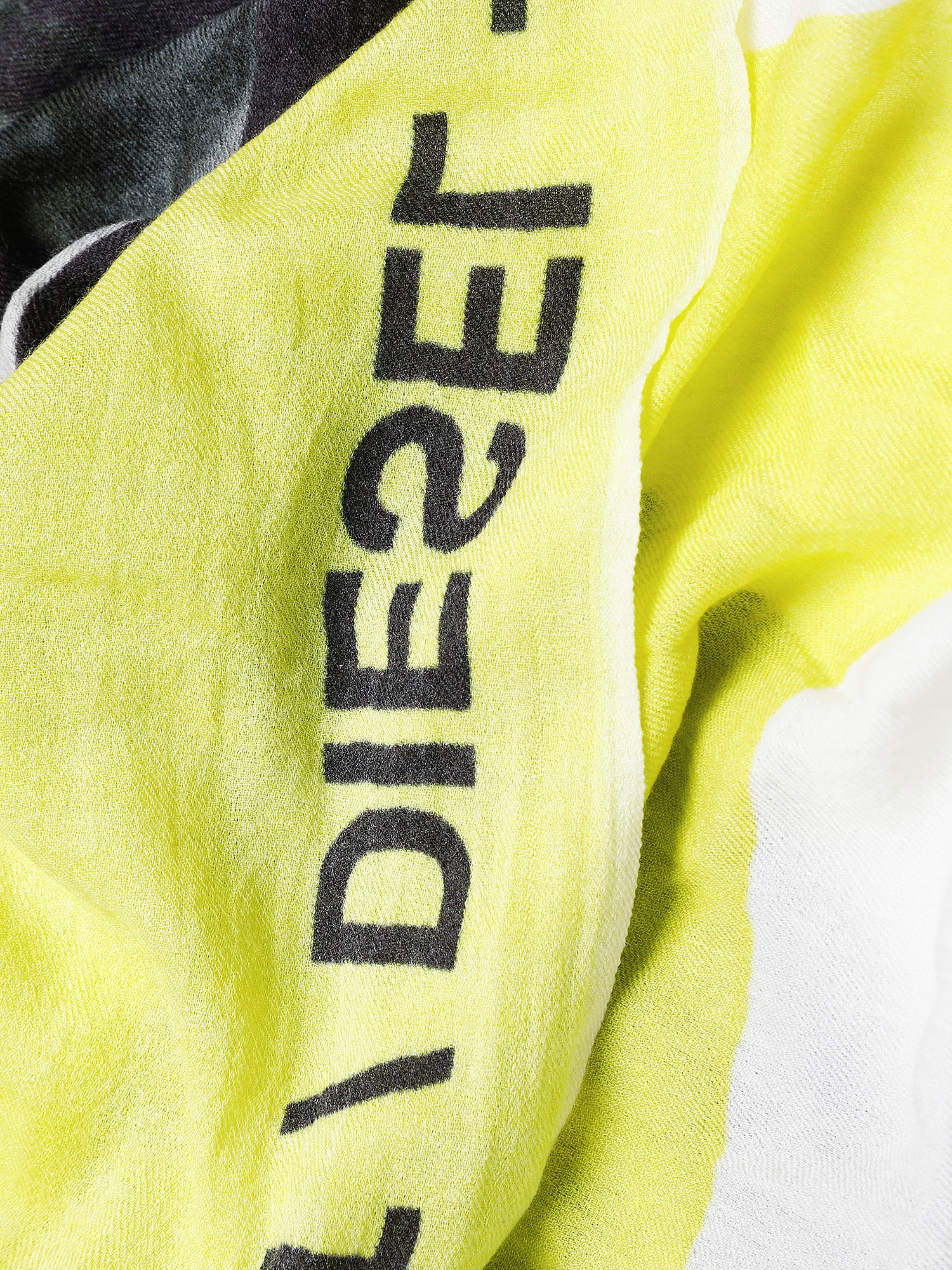 Diesel - SRIGHT,  - Scarf - Image 3