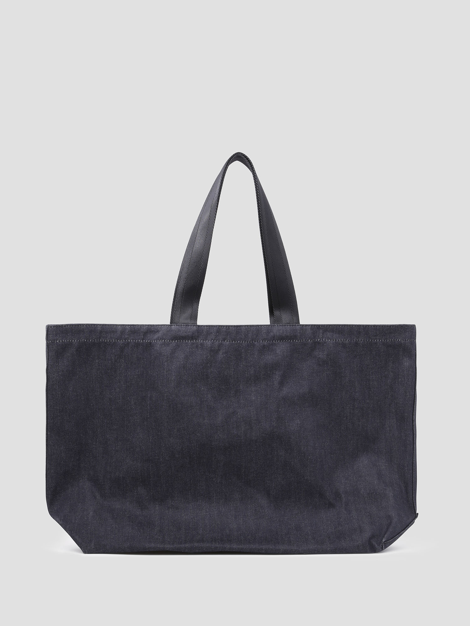 Diesel - D-THISBAG SHOPPER L,  - Shopping and Shoulder Bags - Image 2