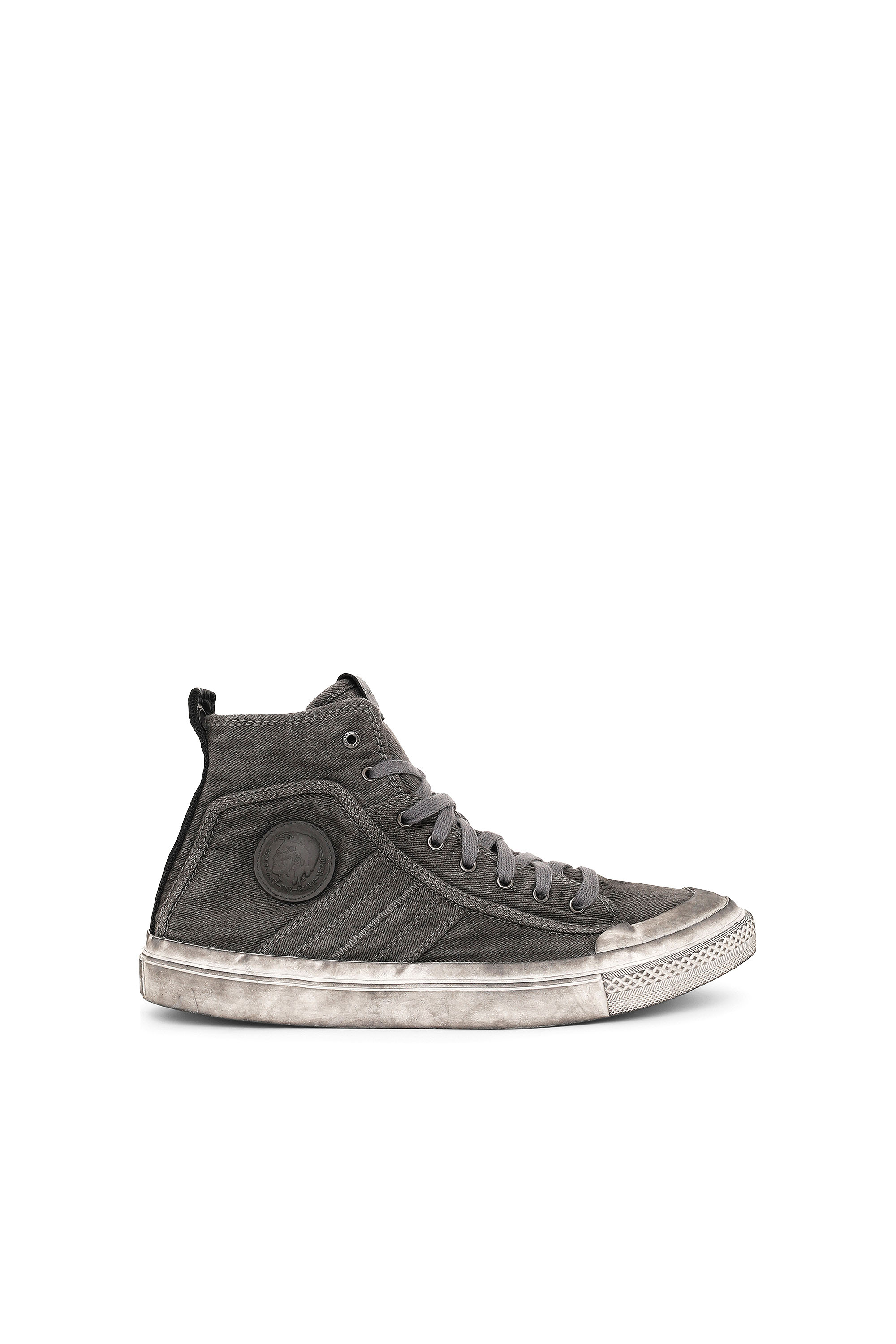 Diesel - S-ASTICO MID LACE,  - Sneakers - Image 1