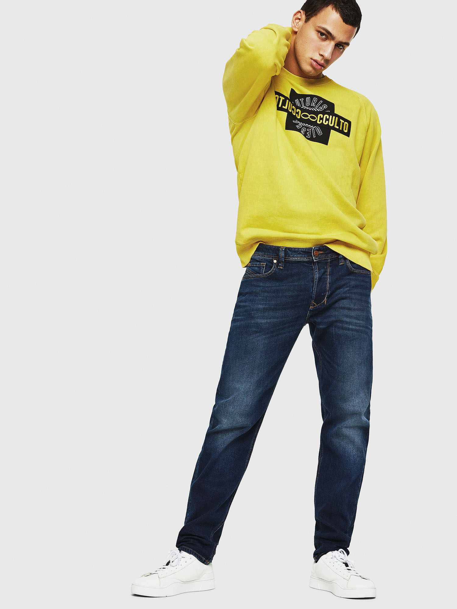 Diesel - Larkee-Beex 087AS,  - Jeans - Image 5