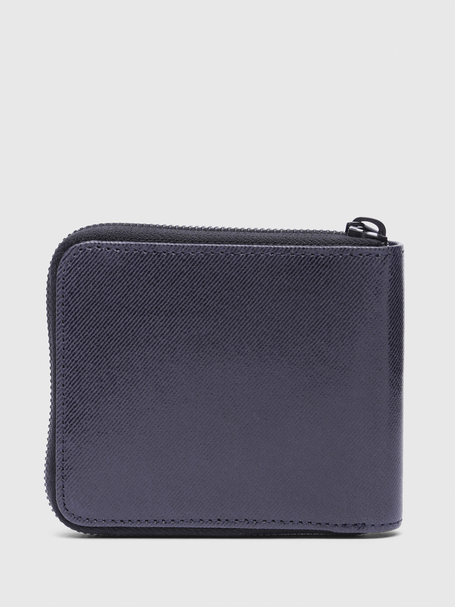 Diesel - ZIPPY HIRESH S WITH,  - Zip-Round Wallets - Image 2