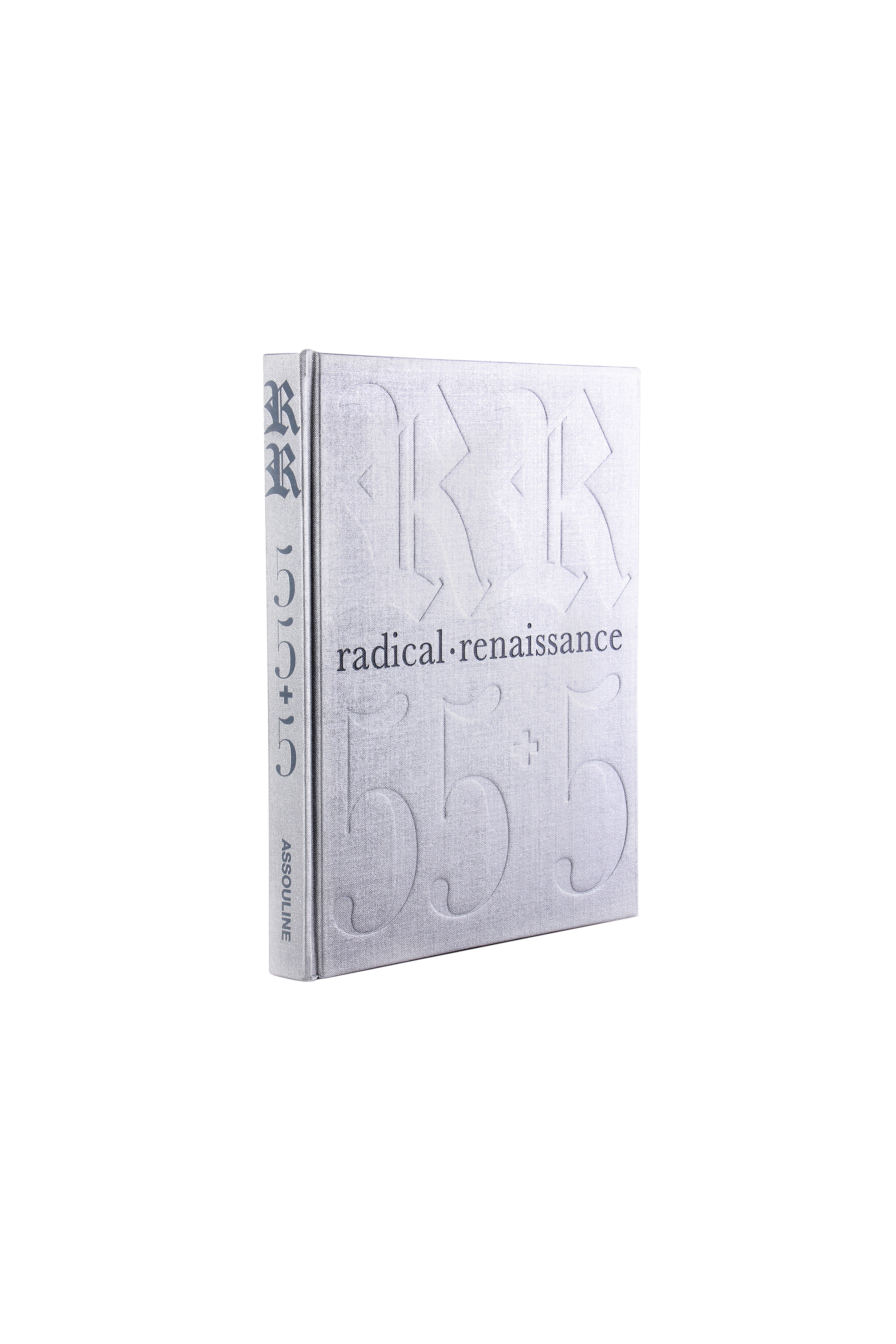 Diesel - Radical Renaissance 55+5 (signed by RR),  - Books - Image 2