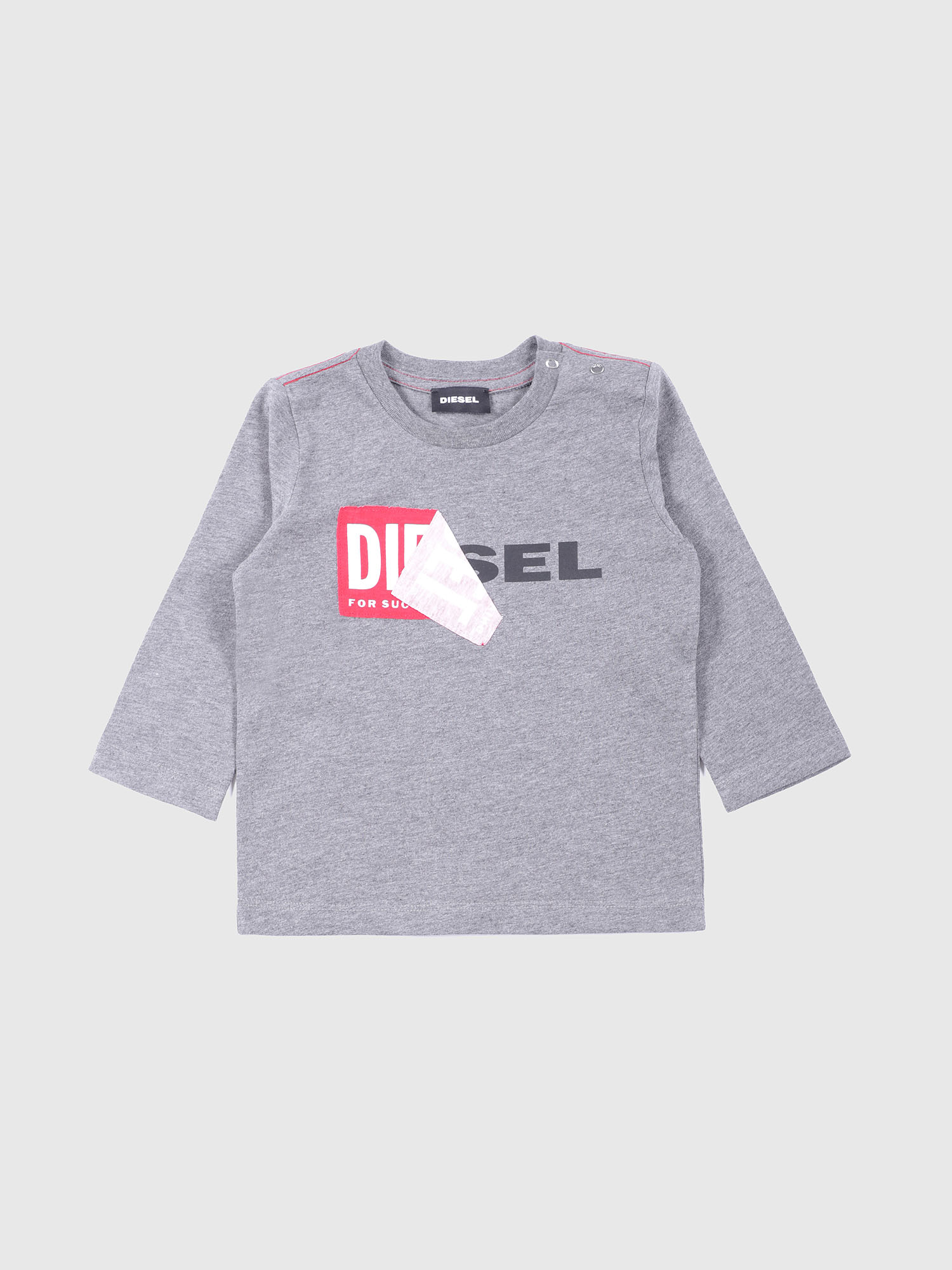 Diesel - TOQUEB,  - T-shirts and Tops - Image 1