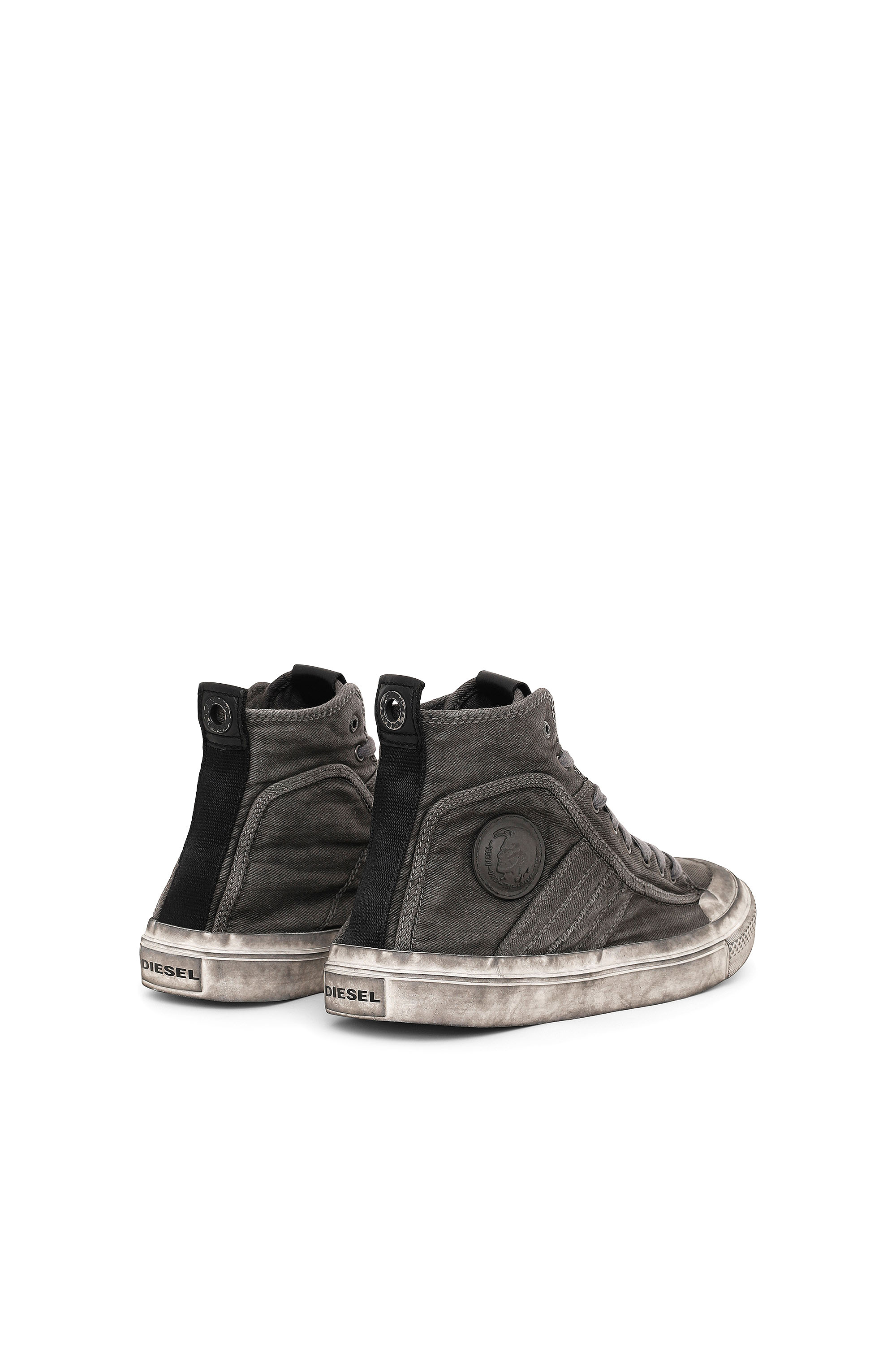 Diesel - S-ASTICO MID LACE,  - Sneakers - Image 3