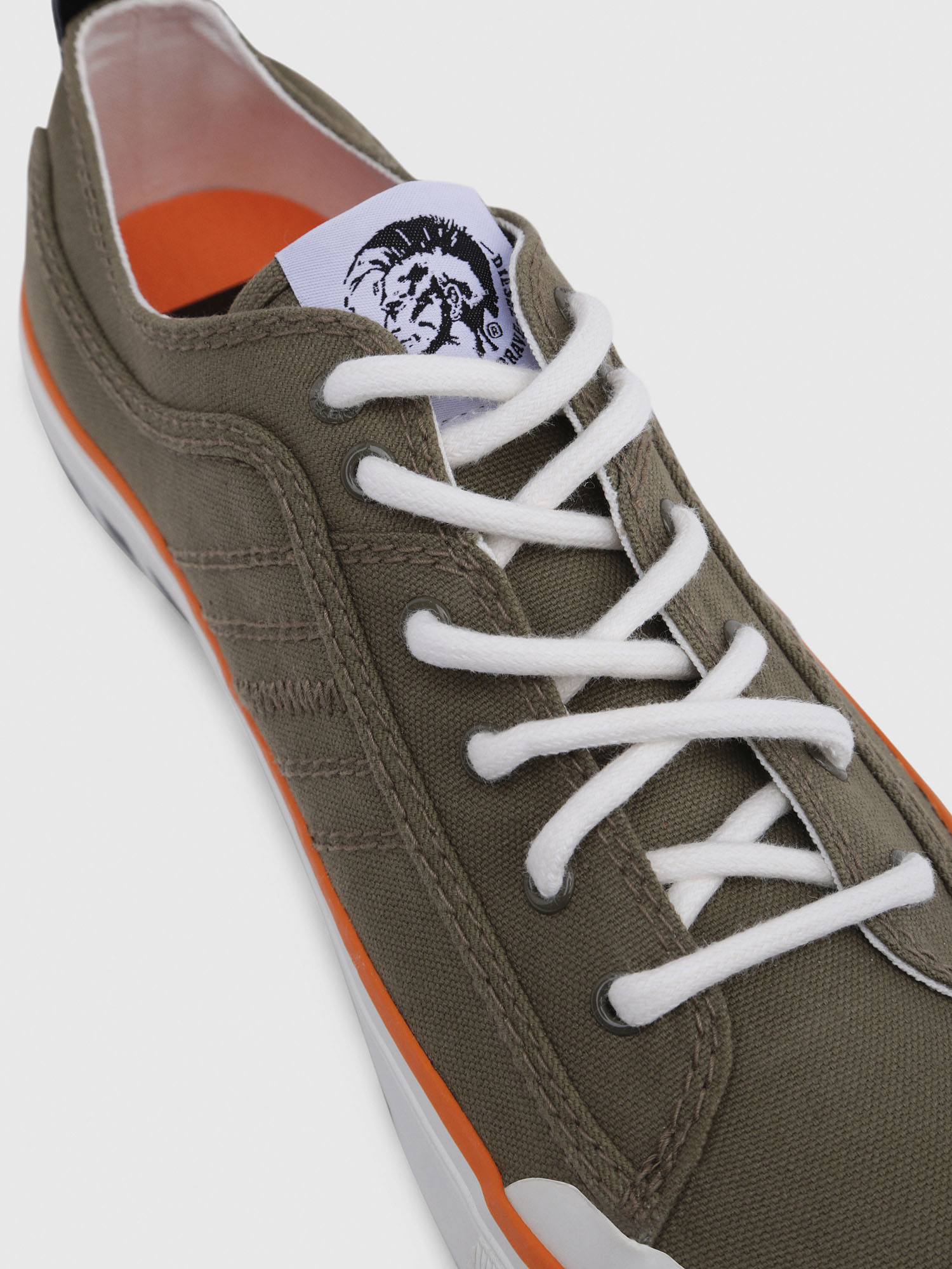 Diesel - S-ASTICO LC LOGO,  - Sneakers - Image 5