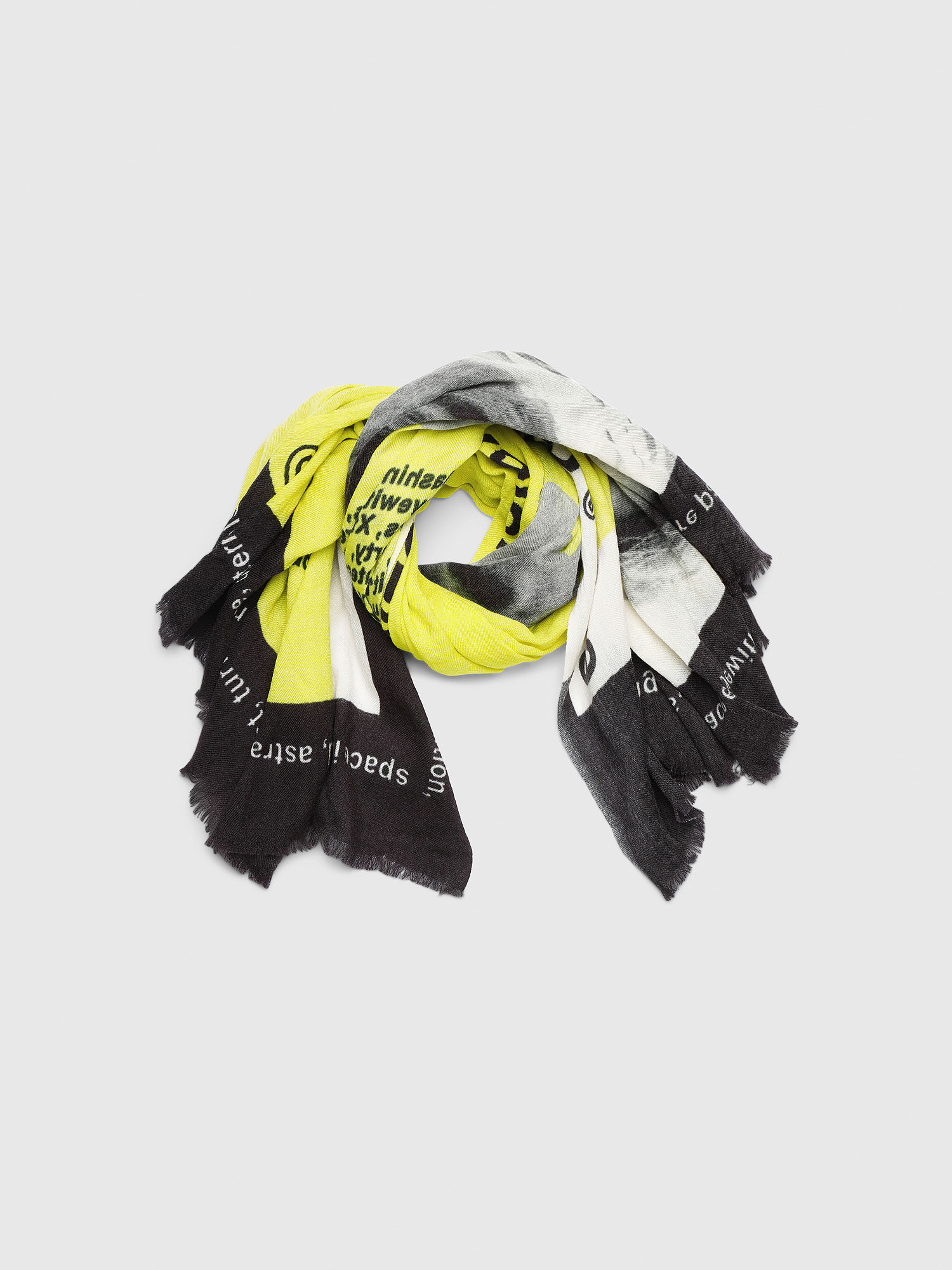 Diesel - SRIGHT,  - Scarf - Image 2