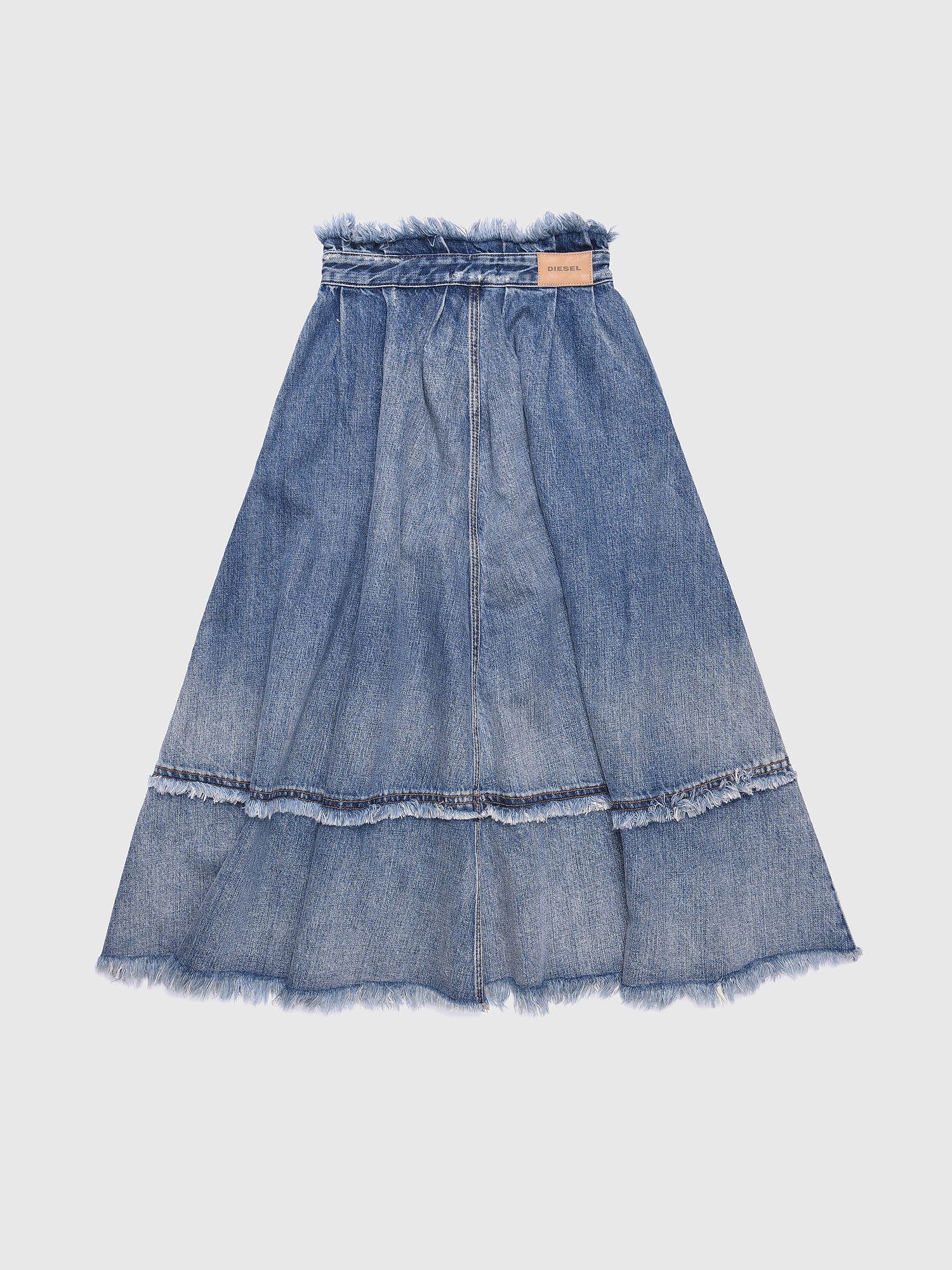 Diesel - GLULABY,  - Skirts - Image 2